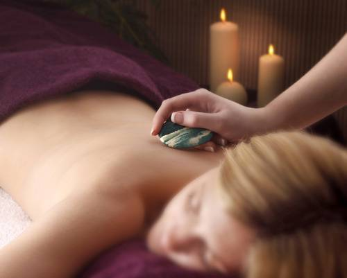 Heavenly Skin Spa Experience