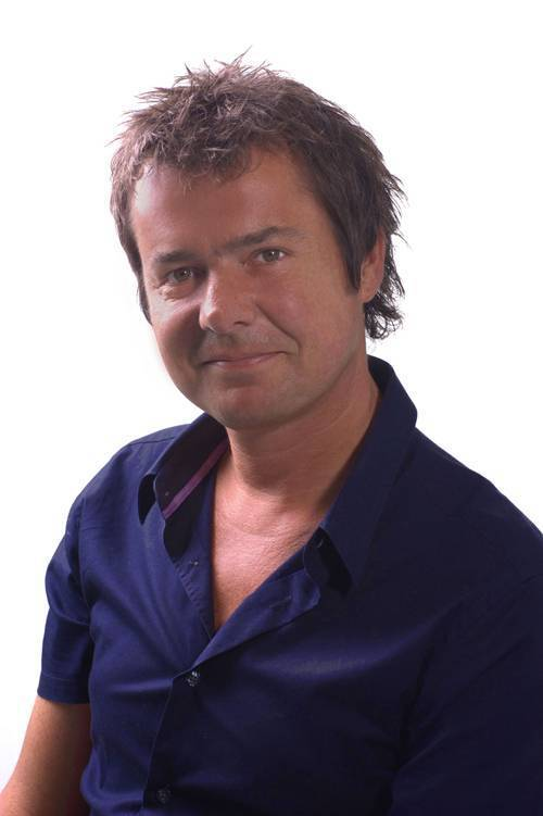 Celebrity Hairdresser Richard Ward On Iconic Hairstyles