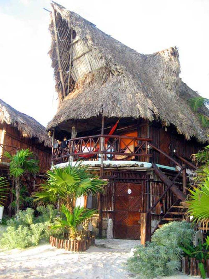 Luxury Accommodation In Mexico