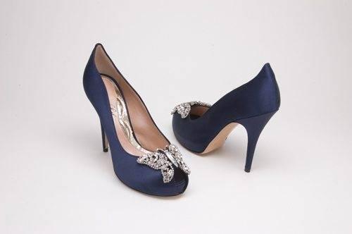 Wedding Shoe Designer Seen On The Red Carpet