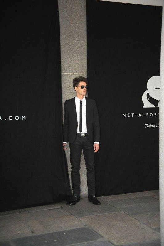 Karl Lagerfeld NET-A-PORTER London