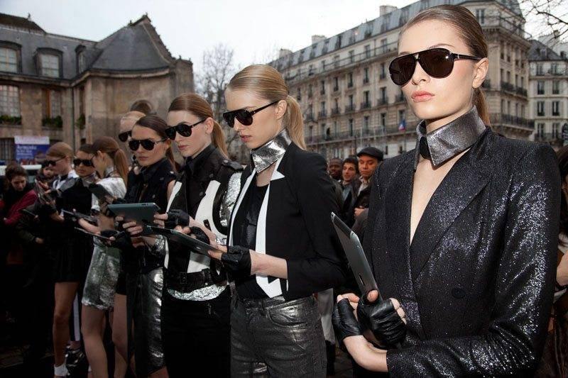 Paris Karl Lagerfeld NET-A-PORTER