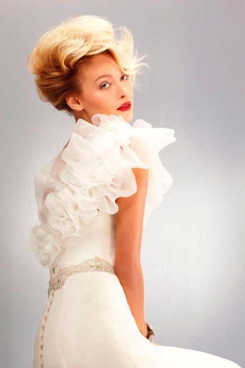 Ritva Westenius To Showcase At The Luxury Wedding Show