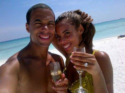 Marvin and Rochelle now engaged