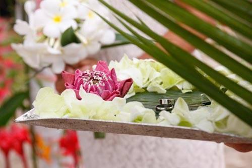 Weddings In Thailand