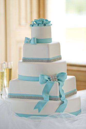 Exquisite Wedding Cake Designer Shares Tips And Trends