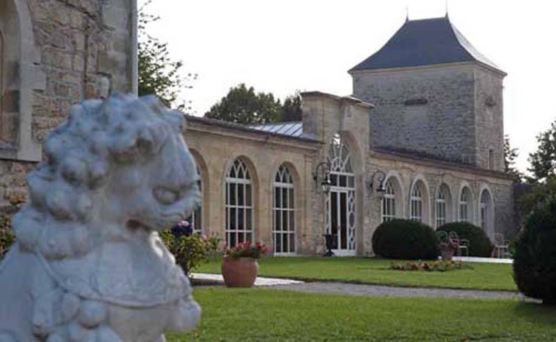 Chateaux-de-Emilie