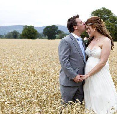 Designer Wedding Show Trends 2012