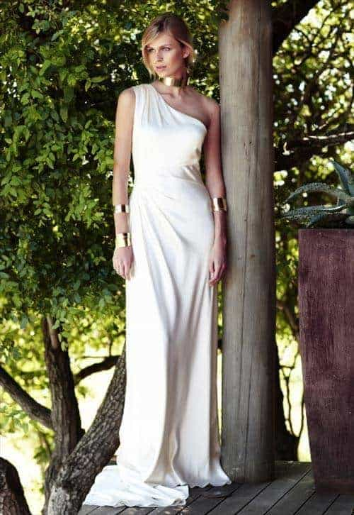 Amanda Wakeley Wedding Gowns