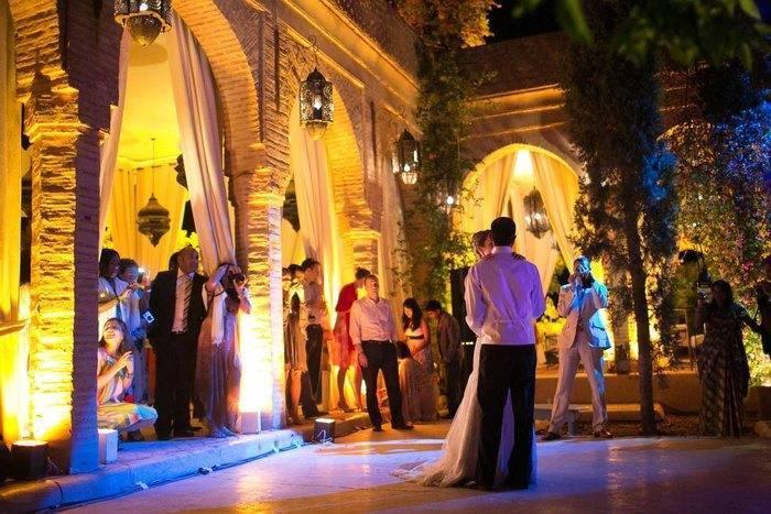Boutique Souk Wedding 1
