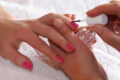 Luxury Manicure