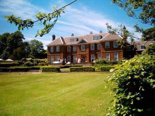 Wedding Venues Buckinghamshire