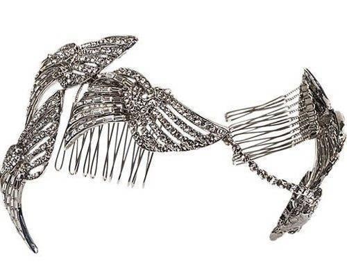 Headband by Stephanie Browne