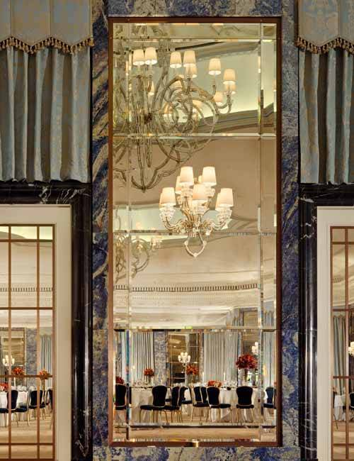 The Ballroom At The Dorchester
