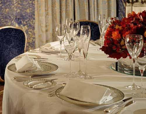 Luxury Wedding At The Dorchester