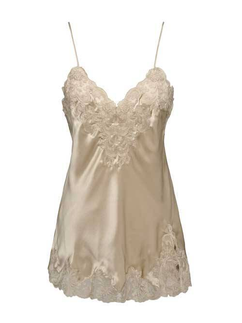 Must See Bespoke Haute Couture Lingerie
