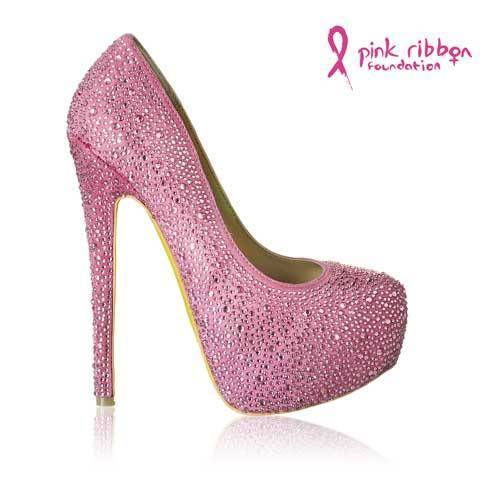 Pink Lemonade by Kandee Shoes