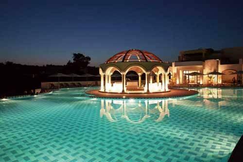 Your Greek Ultimate Luxury Escape 1