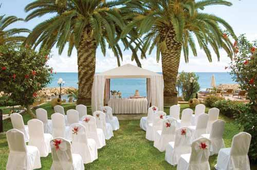 Luxury Weddings In Cyprus