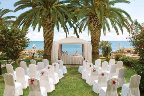 Luxury Weddings In Cyprus