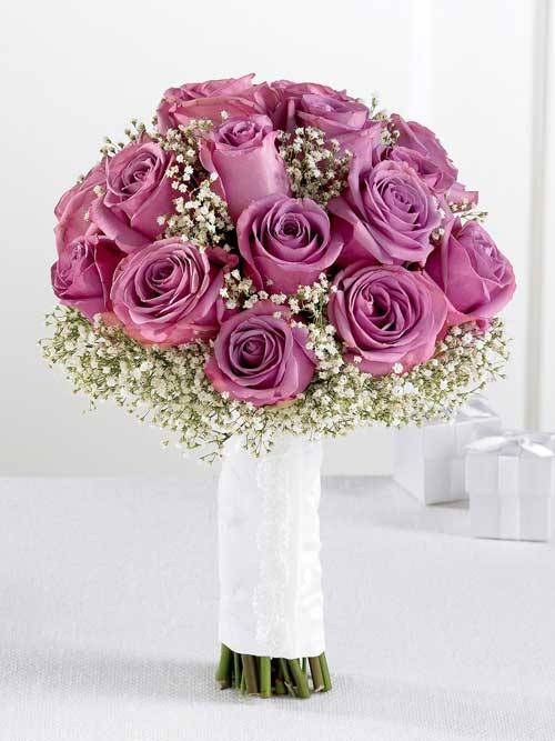 Inspiring Blooms For Your Big Day