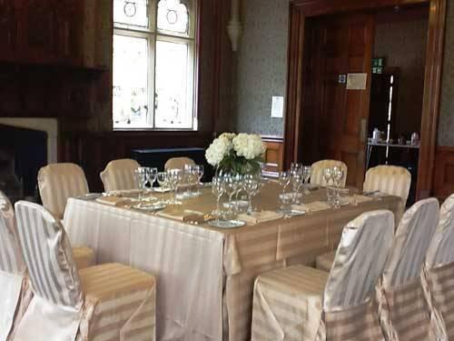 Historical Wedding Venues