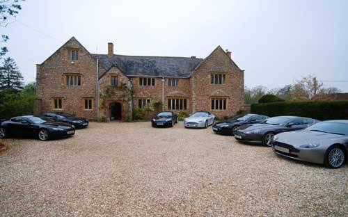 The Manor Somerset