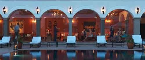 Luxury Honeymoons Peru