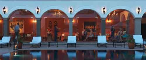 Peru's Most Eagerly Anticipated Hotel – Palacio Nazarenas