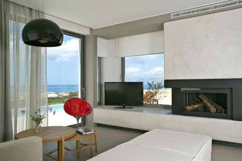 Brand New Youphoria Villas In Crete
