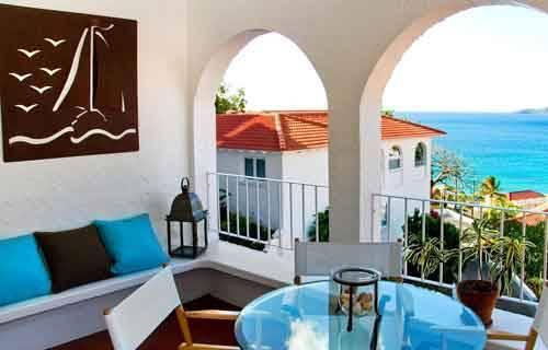 Luxury Honeymoon Granada