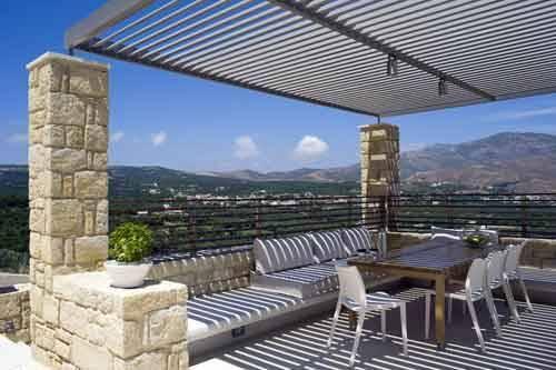 Brand New Youphoria Villas In Crete