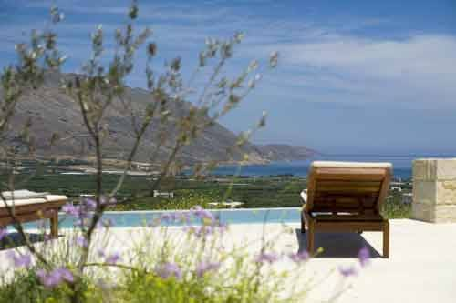 Luxury Villas for Honeymoon