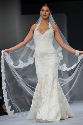 Leading US Bridal Designer, Anne Barge