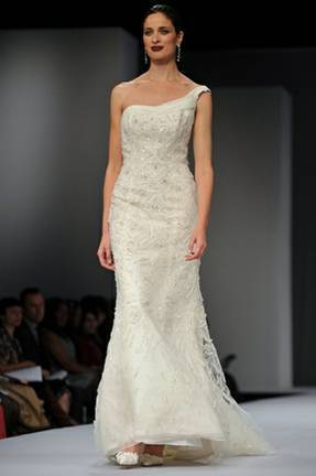 Wedding Gowns By Anne Barge