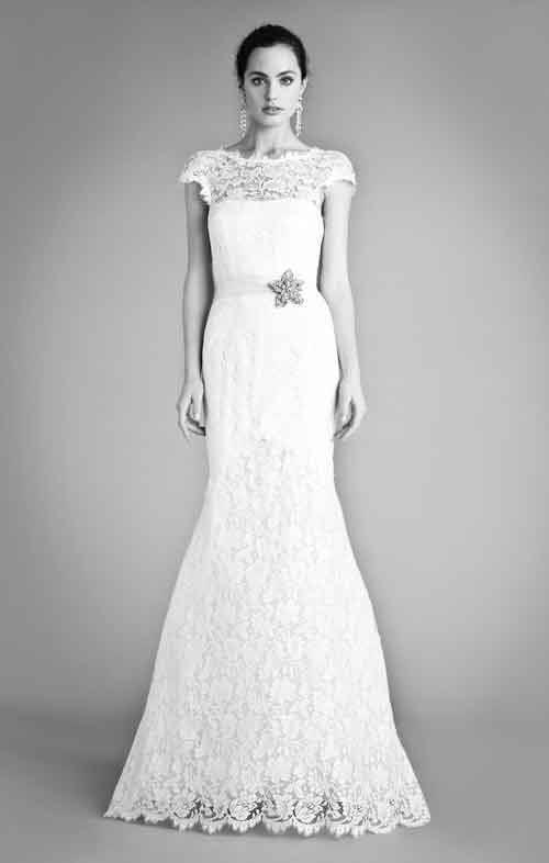 Temperley Wedding Gowns