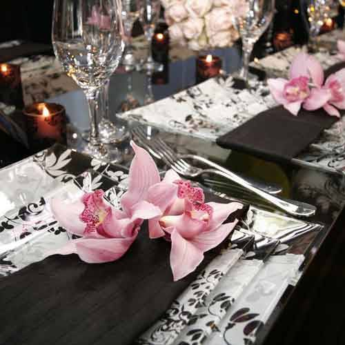 Luxury Wedding Design