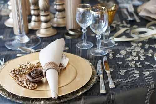 Luxury African Wedding