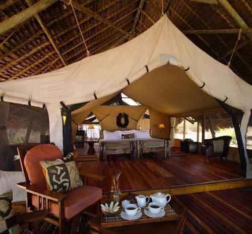 Tanzania Honeymoons