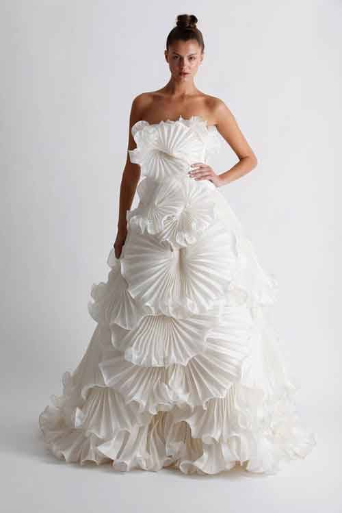 Browns Bride Wedding Dress