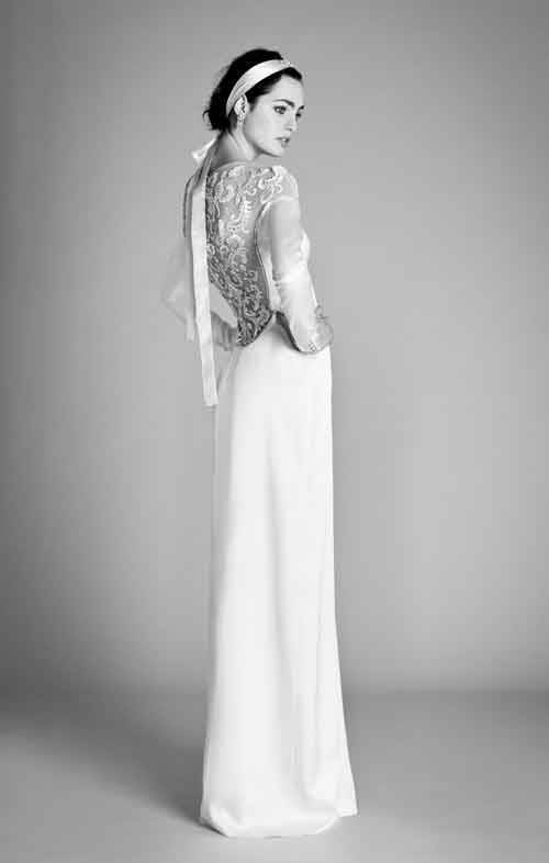 Temperley Wedding Dresses