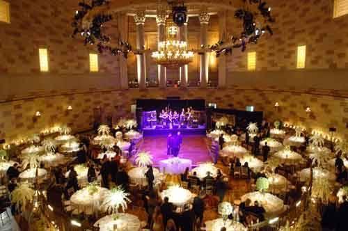 Luxury Wedding Styling