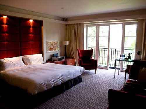 5 star hotels hertfordshire