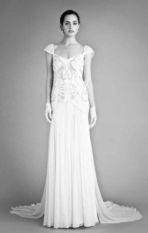Temperley London New Bridal Collection 2013