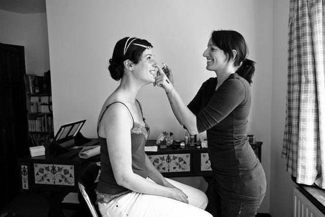 Luxury Wedding Make up