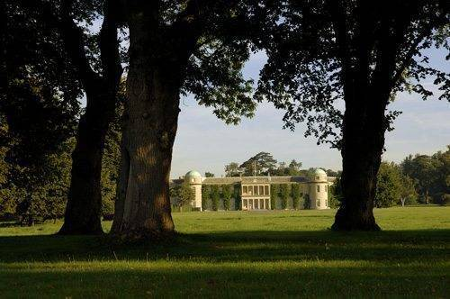 Goodwood House