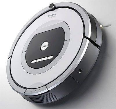 iRobot Scooba 230