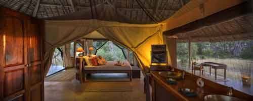 Luxury Honeymoons Tanzania