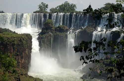 Argentina honeymoons