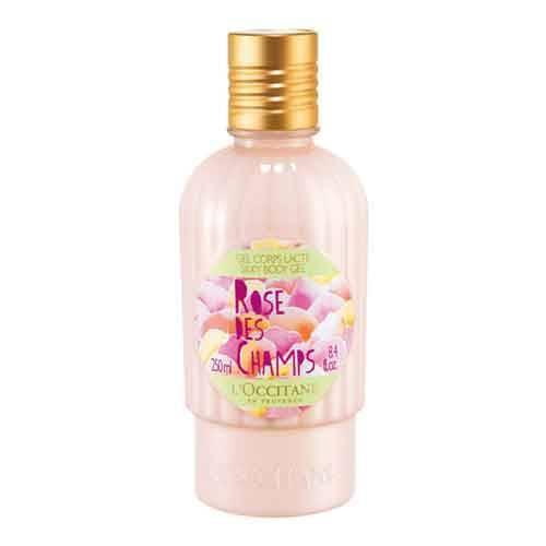 Rose Des Champs Silky Body Gel 250ml- £18.50